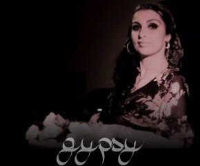 A Gypsy Encounter